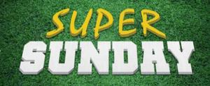 Super Sunday SJVV